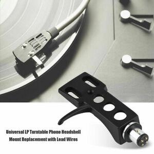 LP-Turntable-Headshell-Mount-for-Technics-SL1200-SL1210-MK2-Phono-Turntables