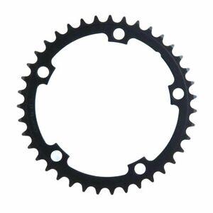 FSA Pro Road N-10 130 x 50t Triple Chainring Black