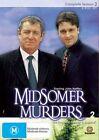 Midsomer Murders Complete Season 2 DVD R4
