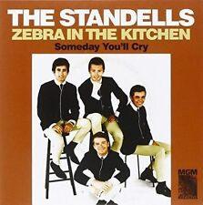 Zebra in the Kitchen [Single] by The Standells (Vinyl, Nov-2013, Sundazed)