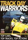 Track Day Warriors 5017559035662 DVD Region 2