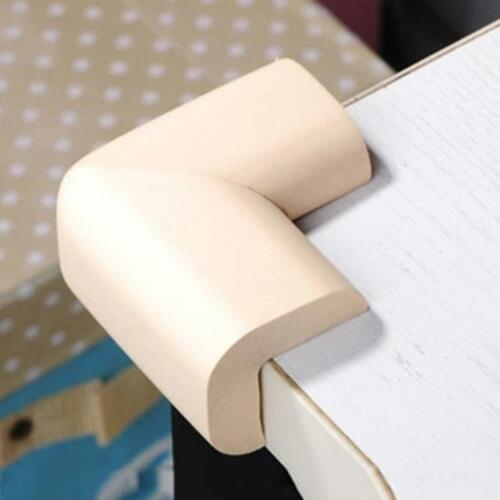 10pcs Child Baby Safety Desk Table Edge Cover Guard Corner Protector Cushion