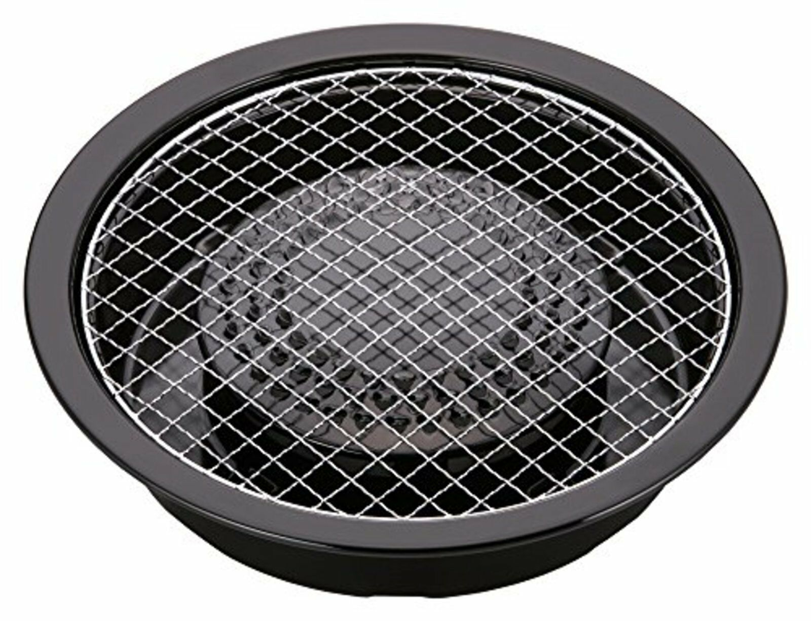 IWATANI CB-P-AM3 Grill Plate for Portable Gas Stove Yakiniku New from Japan F S
