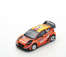 Decals 1//24 ford fiesta wrc solowow-rally sweden 2014-dc2411 #14