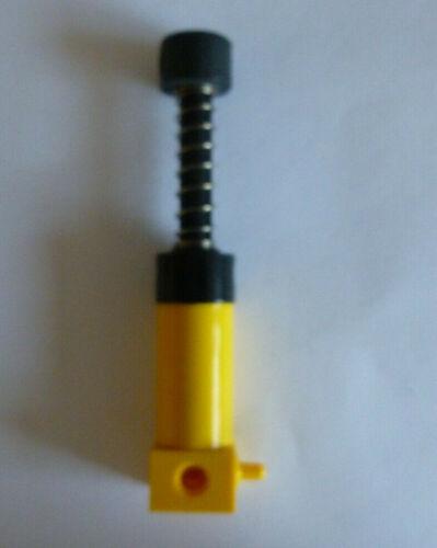 1 x LEGO® 2797 Technic,Technik Pneumatik Pumpe gelb wie abgebildet gebraucht.