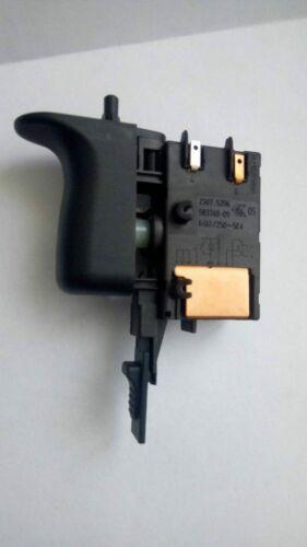 Dewalt 58374809 Électronique Interrupteur à D 25112 25113 25124 25123 25114 Dwc