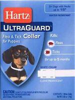 Ultraguard Flea - Tick Puppy Collar 15 1 Each (pack Of 2) on sale