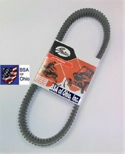GATES-SNOWMOBILE-BELT-FOR-BOMBARDIER-EXPEDITION-SPORT-550F-2005-2006-2007-2008