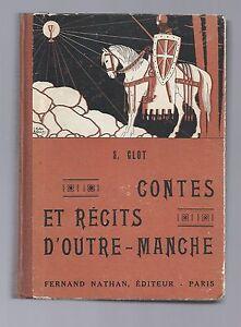 CONTES-ET-RECITS-D-OUTRE-MANCHE-S-CLOT-illustre