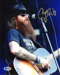CODY-JINKS-SIGNED-AUTOGRAPHED-8x10-PHOTO-COUNTRY-MUSIC-SUPERSTAR-BECKETT-BAS