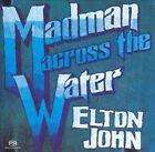 Madman Across the Water [Remaster] by Elton John (CD, Jul-1995, Rocket Group Pty LTD)