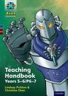 Project X Alien Adventures: Dark Bluedark Red + Book Bands, Oxford Levels 1520: Teaching Handbook Year 56/P67 by Lindsay Pickton, Christine Chen (Paperback, 2015)