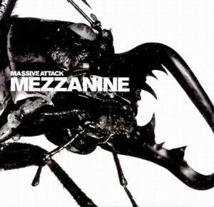 Massive-Attack-Mezzanine-2-x-180gram-Vinyl-LP-NEW-amp-SEALED