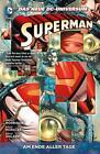 Superman 03 von Sholly Fisch und Grant Morrison (2014, Taschenbuch)