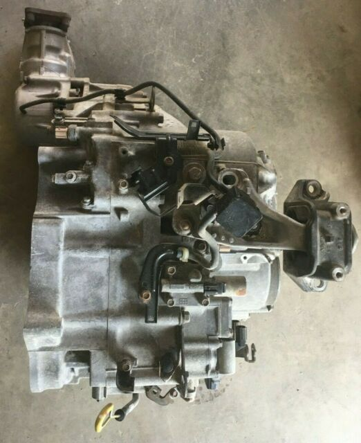 2007-2008 ACURA RDX 2.3 AUTOMATIC TRANSMISSION ASSEMBLY