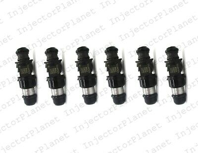 One piece New OEM Fuel Injector for Chevy FJ649 Buick Pontiac 3.5 12568155