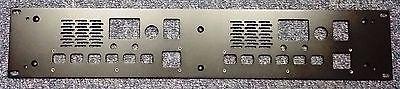DUAL KENWOOD TKR-751 / 851 OR NXR-710 / 810 REPEATER RACK MOUNT CONVERSION KIT