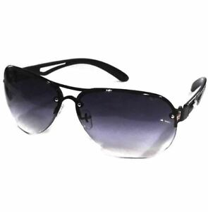 Aviator-Sunglasses-Black-For-Women-with-Free-Pouch