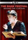 Shaw Festival Behind The Curtain 0841887019385 DVD Region 1 H