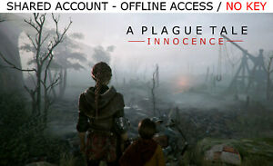 A-Plague-Tale-Innocence-PC-16-BONUS-GAMES-Steam-OFFLINE-READ-DESCRIPTION