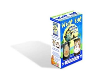Details about Wide Eye: The Adventures Of Little And Flea [DVD][Region 2]