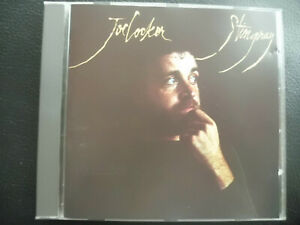 Joe-COCKER-STINGRAY-CD-1976-Classic-Rock