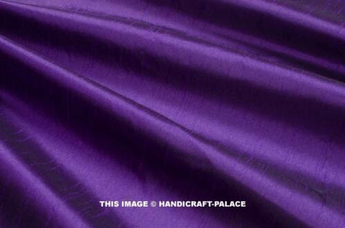 Plain Dupioni Silk Lining Fabric 100/% Faux Silk Material Dress Lining By Yard