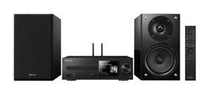 Pioneer XHM86DB Sound System