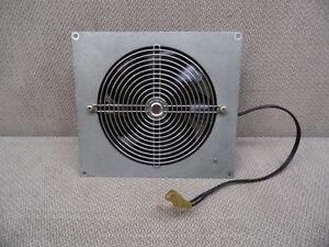 Fanuc Fan A05B-2302-C900 Used