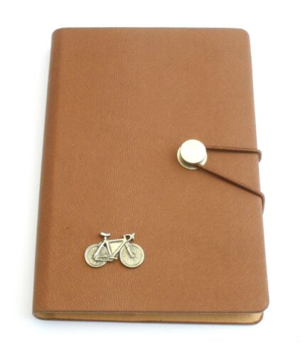 Racing Bike Notepad Jotter Notebook Record Book Ideal Cycling Gift 292