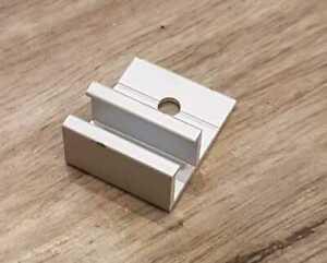 Aluminium-Clips-suited-to-Brush-Spray-Suppressant