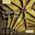 The Voice Of The Turtle Dove von Harry Christophers,The Sixteen (2014)