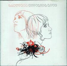 CD album: Ladytron: witching hour. ryko