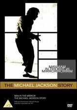 Man In The Mirror - The Michael Jackson Story [2004] [DVD] Brand new and sealed
