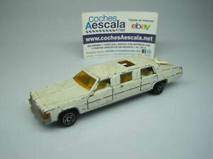 1-64-Majorette-USADO-USED-REF-103-Limousine-1-58-339