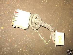 85 88 honda ch250 elite ch 250 fuse box 2 ebay