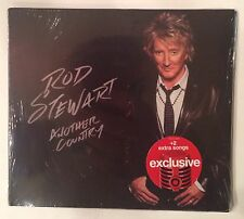 Rod Stewart 'Another Country' Exclusive Limited Edition Bonus Tracks CD - NEW