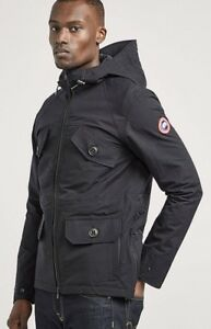 CANADA-GOOSE-REDSTONE-JACKET-Large-NEW