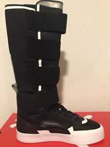 Image is loading Puma-X-UEG-Court-Play-Boots-Size-9- c44b8091d
