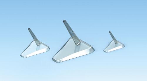 1:48,1:72,1:144 - Neu ICM A001 Aircraft Models Stands