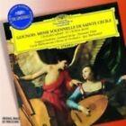 Gounod: Messe Solennelle de Sainte C'cile (CD, Sep-2007, Deutsche Grammophon)