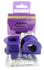 Powerflex Poly For Rover 75 V8 Anti Roll Bar Bush 25mm PFF63-404-25