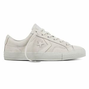 Converse Star Player Oxford Suede Mens Trainers