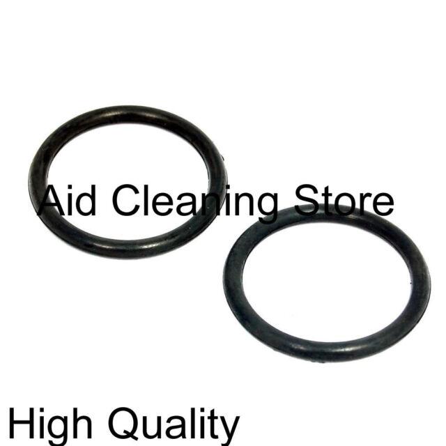 fits Hoover Junior 1334E 1346A 1354A Vacuum Cleaner Belts x2 Belts