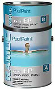 Ramuc Type Ep Epoxy Paint For Swimming Pools Steps And Slides Ebay