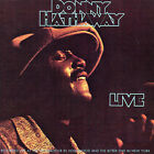 Live by Donny Hathaway (CD, Mar-1994, Atlantic (Label))