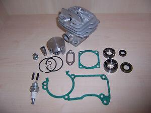 Zylinder Kolben Set für Stihl 026 MS260 MS 260 44,7 mm Cylinder piston