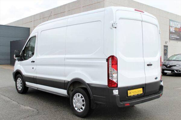 Ford Transit 350 L2 Van 2,2 TDCi 155 Trend H2 FWD - billede 2