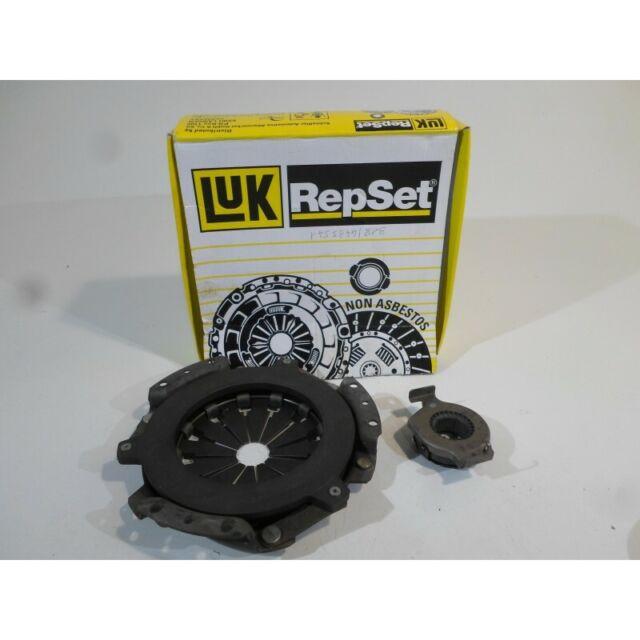 LUK 620108000 Kupplungssatz LuK RepSet