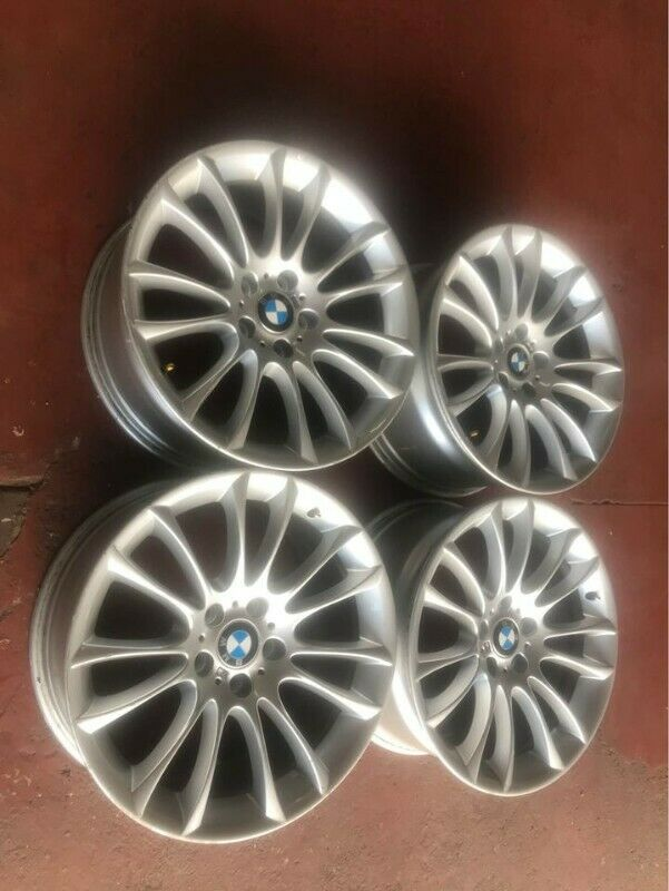 BMW GT ,5 ,6 and 7 Serise 9j and 8,5j narrow and wide for sale